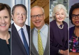 Yale Medal Winners 2018